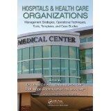 Hospital Organizational Management