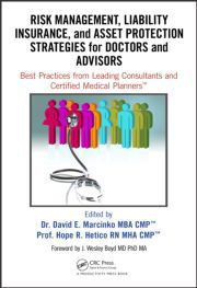 Risk Management for Doctors